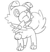 Malvorlagen Pokemon Sonne Und Mond Bilder Zum Ausmalen Sketch