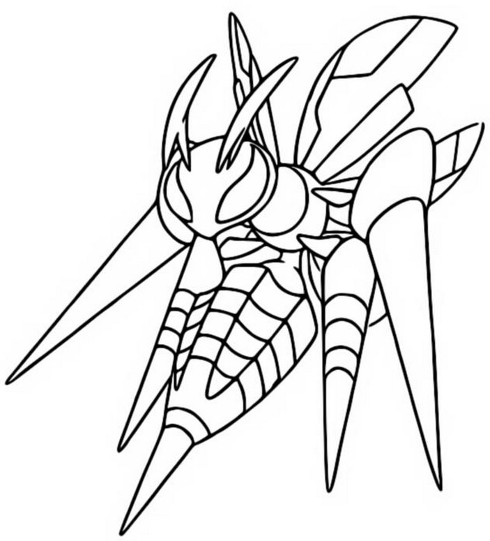 Coloriage Evolution Pokemon.Index Of Coloriages 957 G
