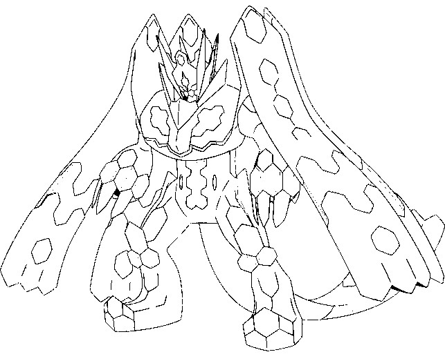 Pokemon Mega Kyogre Coloring Coloring Pages Auto Electrical