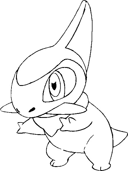 Pics Photos - How To Draw Axew Pokemon
